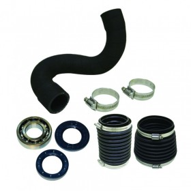 kit soufflets embase Volvo 200, 290 sp et dp
