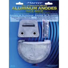 KIT AnodeS EMBASE Volvo SX