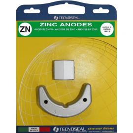Kit Anodes Johnson Evinrude  50-75cv