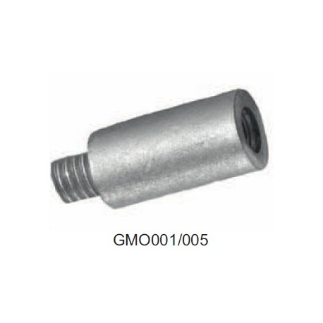 Anode Bougie D16Mm