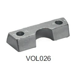 Anode Volvo Embase Dpx - Barreau