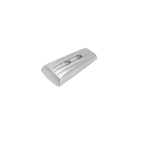 Anode Plaque Volvo Embase Sx-A