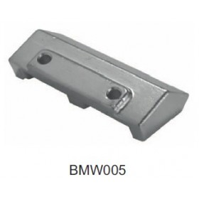 Anode plaque BMW (grand...