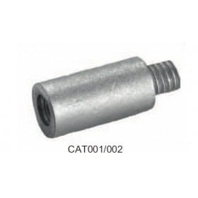 Anode bougie CATERPILLAR D16MM