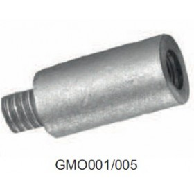 Anode GM D16MM