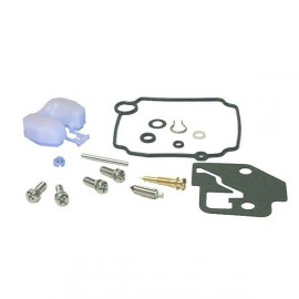 Kit Carbu Mercury 8, 9.9 et 15cv 4 Tps