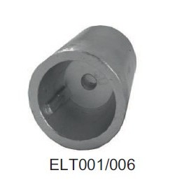 Recharge Anode radice D22-25MM
