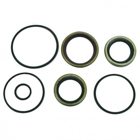 Kit Joints spi de tête motrice Johnson Evinrude 25-60cv(79-03)40cv(60-80)40cv(1984-91)50-55cv(77-80)60-75cv(72-97)