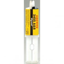 Loctite 3455 Poxymatic Alu Seringue 24ml