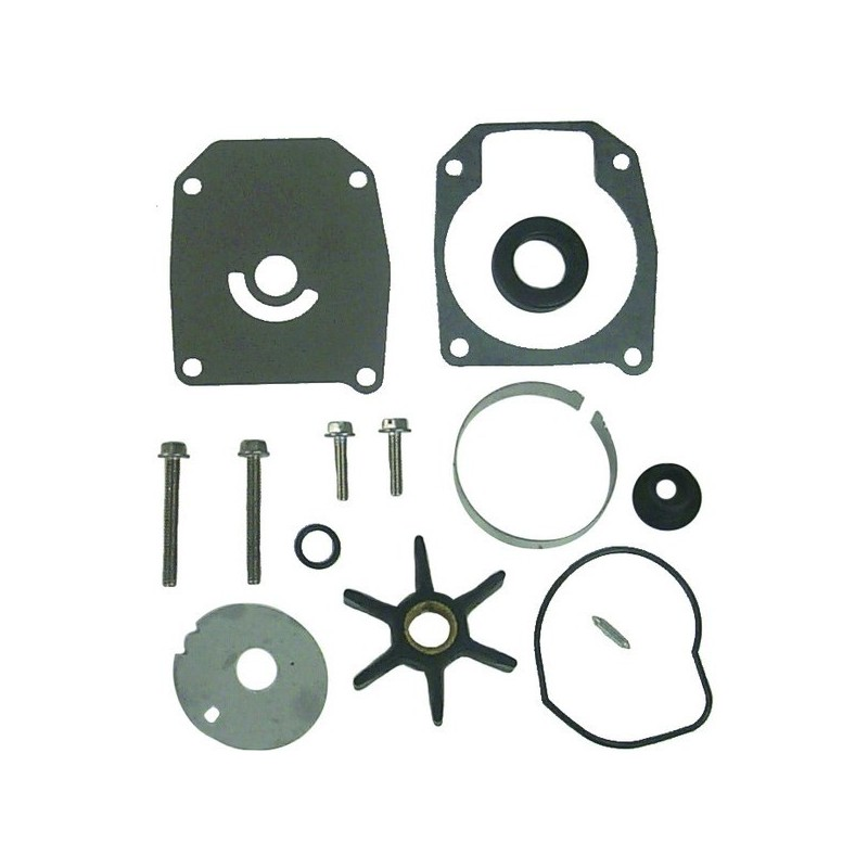 kit pompe  u00e0 eau johnson evinrude 50