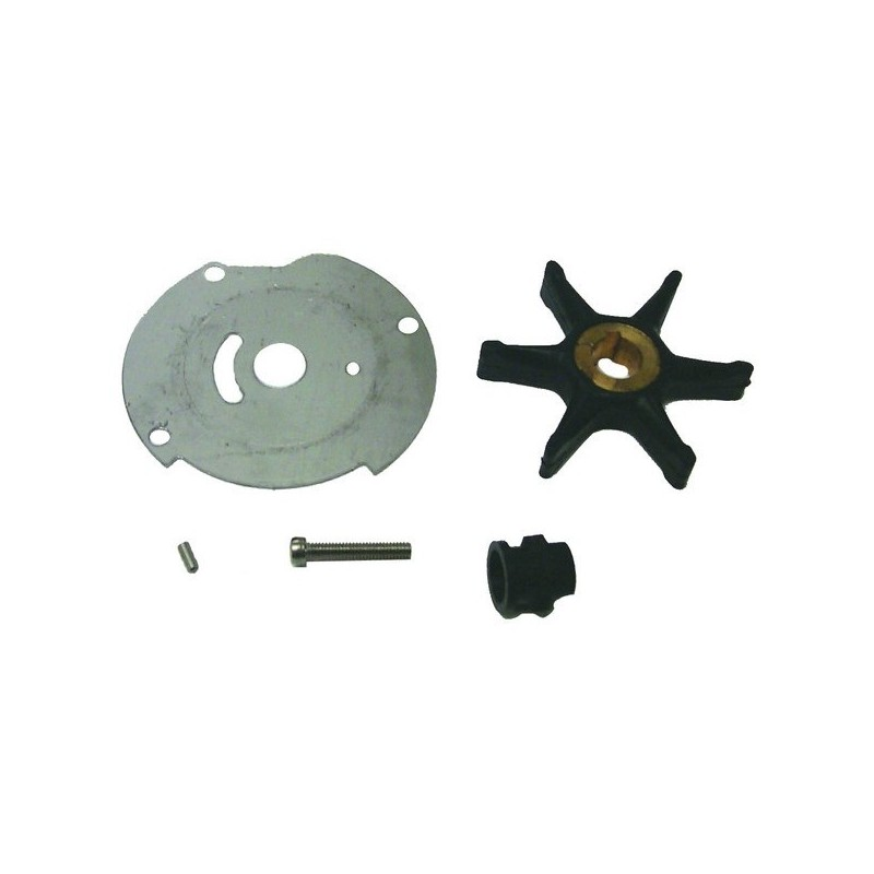 kit pompe  u00e0 eau johnson evinrude 20