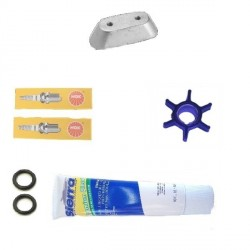 Kit révision 9.9-15 cv Johnson Evinrude en promotion !