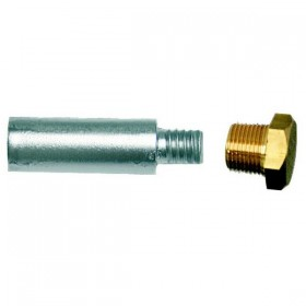 ANODE BOUGIE ECHANGEUR 4LHA, 6LP, 6LPA, 6LY, 6LYA, 6LY2, 6LY2A