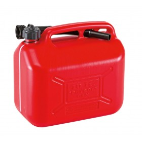 Jerrycan carburant 10 Litres