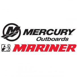 Raccords essence Mercury, Mariner